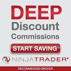 NinjaTrader Broker Low Commissions Deep Discount
