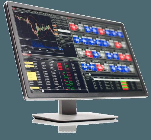 Oneup trader forex